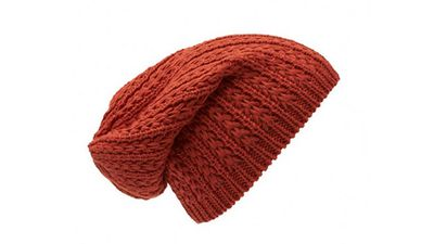 "<a href=""http://www.sportsgirl.com.au/accessories/hats/twists-and-turns-beanie-rust-all"" target=""_blank"">Twists and Turns Beanie, $24.95, Sportsgirl</a>"