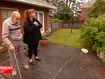 Homeowner, 91, accuses neighbour of being a bully in land stoush