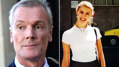 Grief led to Gordon Wood's claim 'spirit' led him to Caroline Byrne's body, court told