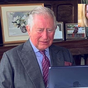 The Countess of Wessex is working from home like a boss