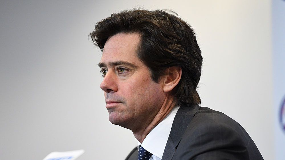 AFL aware of allegations employees compiled sexiest staff list