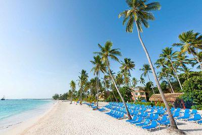 <strong>9. Bavaro Beach, Dominican Republic</strong>