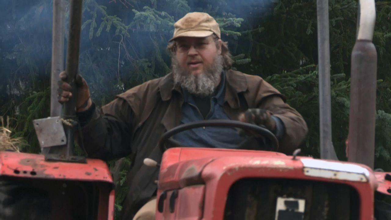 Watch Alaska: The Last Frontier - Season 6   Prime Video