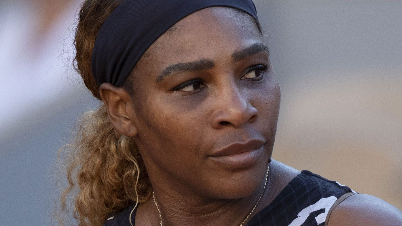 Serena Williams says she was unaware 'cute' Ashleigh Barty was world No.1