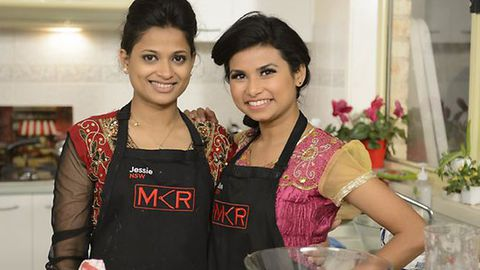 <i>My Kitchen Rules</i>' 'Spice Girls' eliminated amid boycotting fans and online 'trolls'
