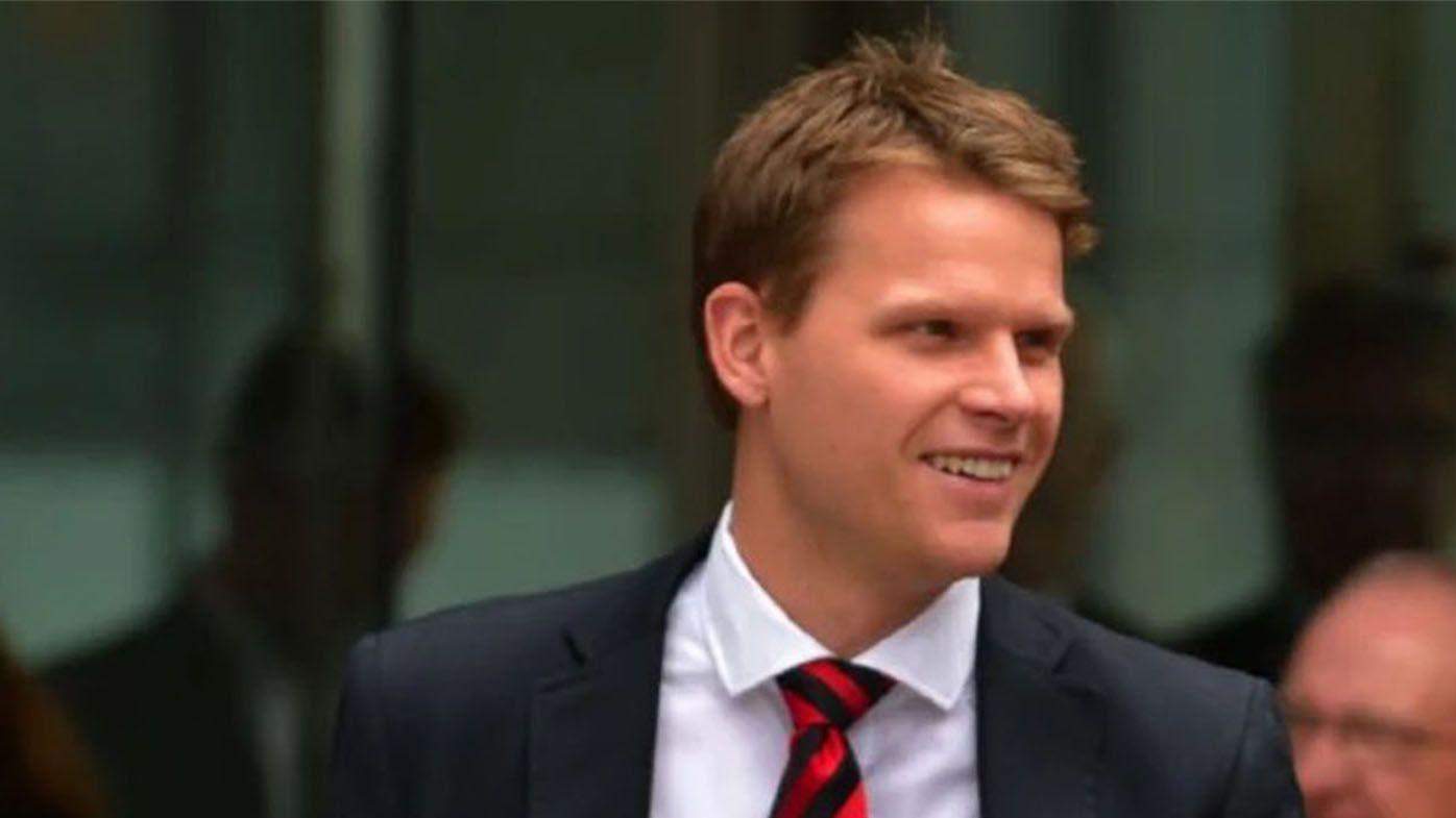 Melbourne Storm appoint long-time Essendon executive Justin Rodski chief executive