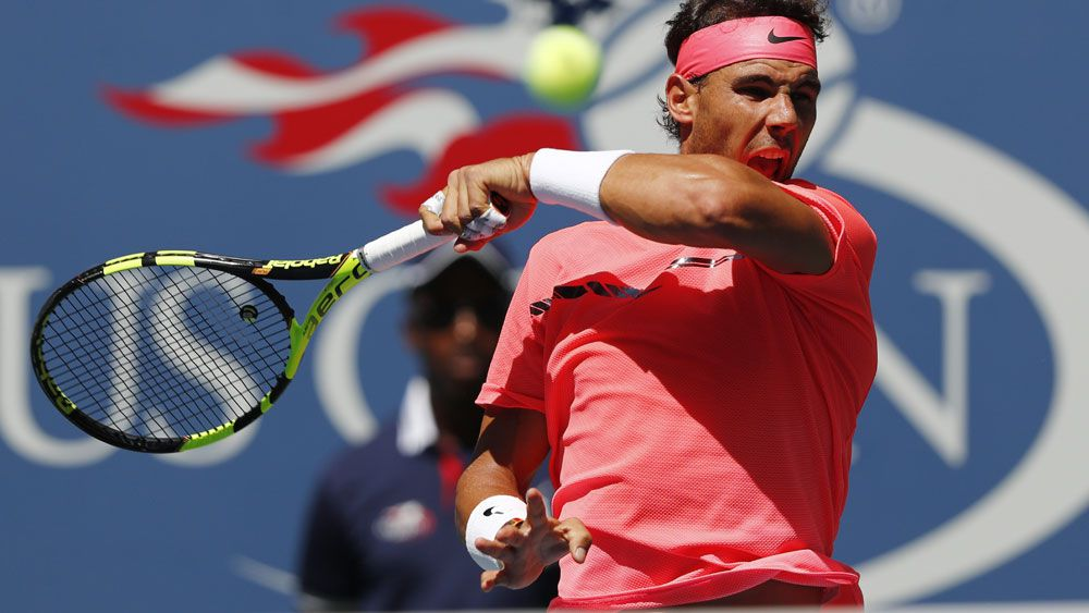 Federer, Nadal close in on US Open semi