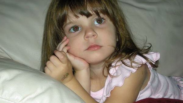 Caylee Anthony. Photo: Orange County Sheriff's Office via AAP