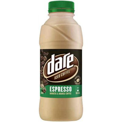 <strong>Dare 750ml Coffee Espresso</strong>
