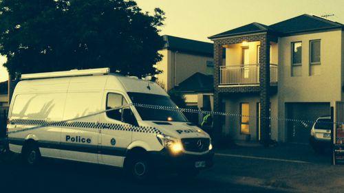 Adelaide man arrested over wife's alleged murder
