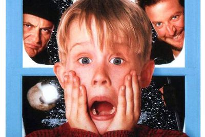 Macaulay shot to fame when his on-screen parents abandoned him (twice!) in <i>Home Alone</i> and <i>Home Alone 2</i>. He was <i>the</i> child star of the '90s.