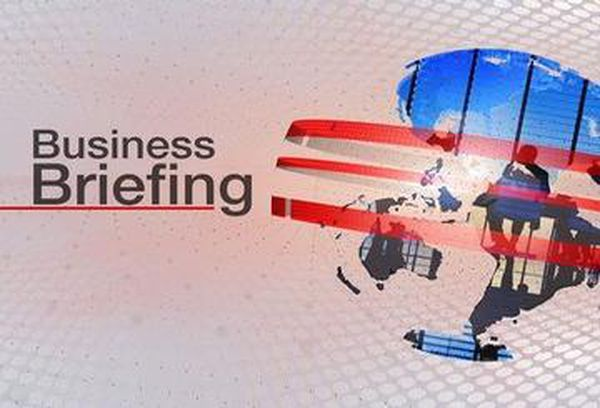 Business Briefing
