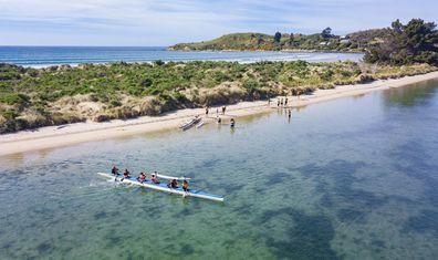Karitane Maori Tours