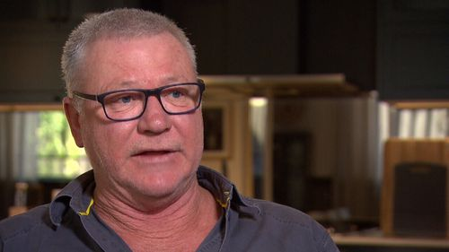 Scott Cam has blasted dangerous worksite behaviour among tradies.
