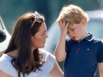 Archie Harrison Mountbatten-Windsor may have his name from another Royal.