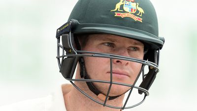 Steve Smith Once a much-maligned leg-spinner, Steve Smith enters this Ashes series the number one ranked batsman in the world.   On the back of a remarkable 12 months in which he smashed 9 Test tons and averaged more than 100, Smiths' promotion to No.3 will go a long way to deciding the Aussie's fate.