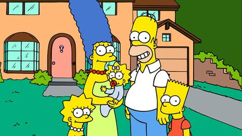 The Simpsons will live on after all (for two more seasons)