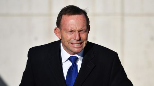 Mr Turnbull's attempt to pass the NEG has faced several hurdles, among them the open opposition of former prime minister Tony Abbott.