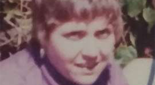Antje Jones was shot dead at a Melbourne home in 1981.