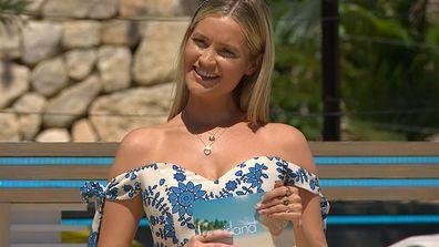 Laura Whitmore Love Island UK Season 7