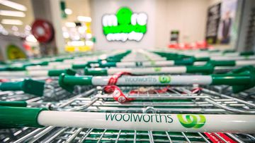 The Fair Work Ombudsman is taking Woolworths to court.