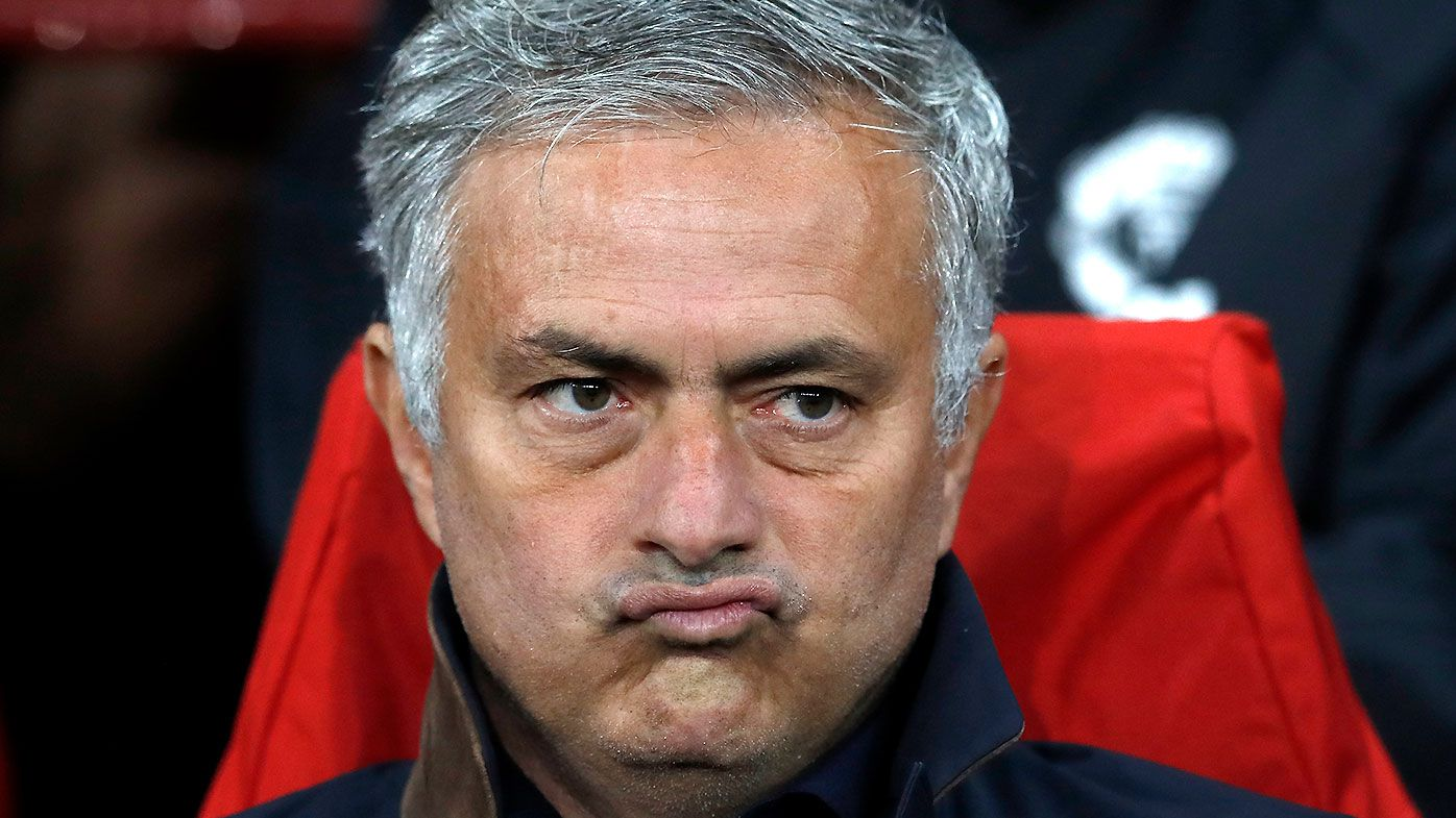 European giants reportedly interested in signing Jose Mourinho