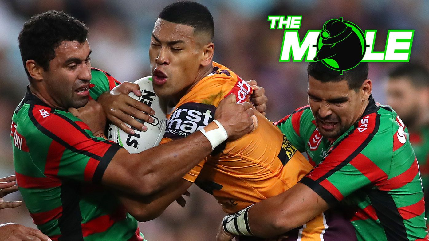 The Mole: Cowboys' Green light for Origin job, Broncos-Rabbitohs player swap looms