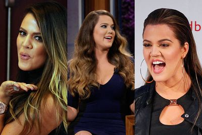 """Happy 30th birthday Khloe! <br/><br/>Yep, the hilariously mouthy lady is the big 3-0 and to celebrate our favourite Kardashian's big day, we're revisiting her most outrageous moments. From pregnancy sex to """"bras for balls""""...no topic is off-limits for cheeky KoKo!<br/><br/>...And isn't that why we love her?!<br/><br/>Written by: Josie Rozenberg-Clarke"""