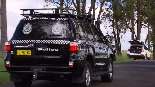 Police have arrested 10 people but more are expected today. (9NEWS)