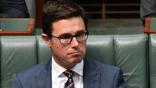 Agriculture Minister David Littleproud's commercial shares in Woolworths have been revealed hours after he slammed Coles and Aldi for not dumping $1-a-litre milk prices.