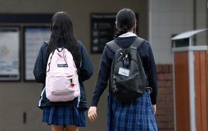 Many Aussie students heading back to school from today