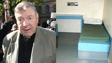 What awaits George Pell