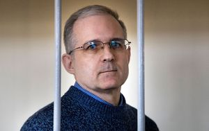 Former US marine Paul Whelan sentenced to 16 years in Russian jail on spying charges