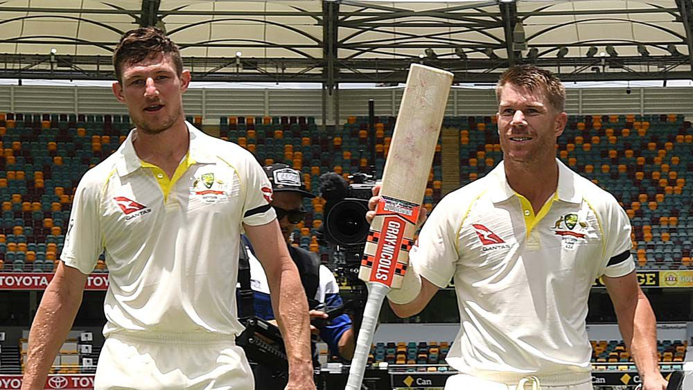 Dominant Australia win first Ashes Test by 10 wickets