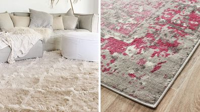 Miss Amara Loves rugs