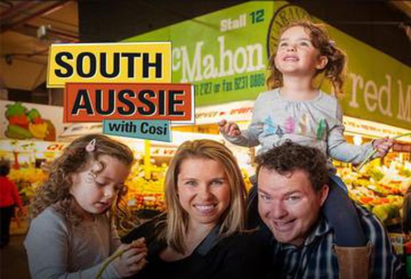 South Aussie with Cosi