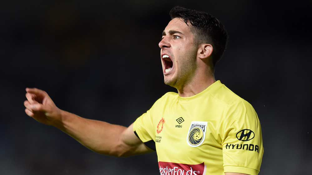 Mariners end home drought with Glory win