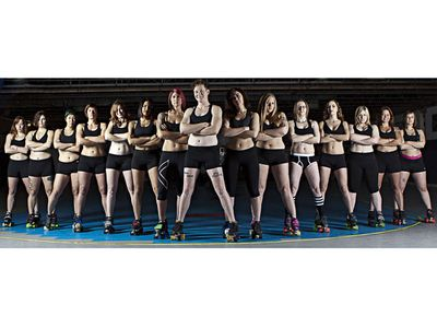 The Windy City Rollers