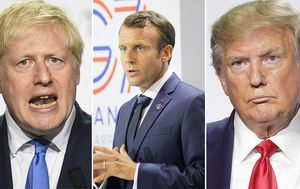 Trump says the G7 Summit leaders accomplished 'a lot' – but did they really?