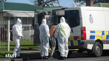 Auckland COVID-19 positive man alleged escape from hotel quarantine