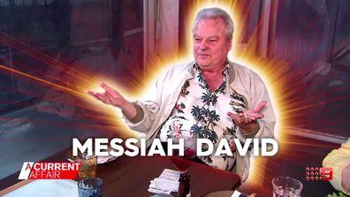 Messiah David