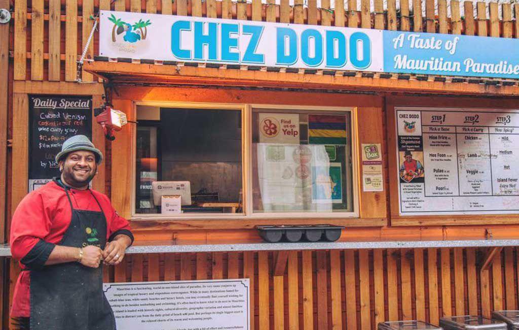 Chez Dodo