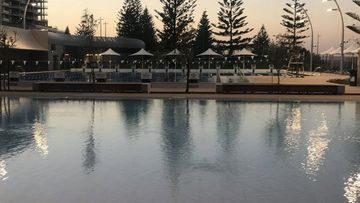 Scarborough Beach pool officially opens in Perth