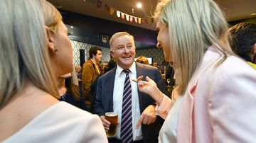 Anthony Albanese launched a listening tour of Queensland this week.