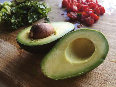 <strong>Avocado</strong>