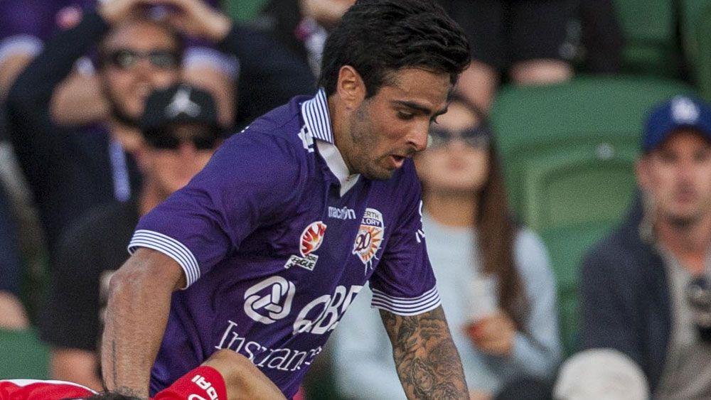 Sydney FC keep close eye on Rhys Williams