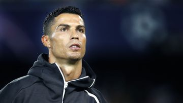 Cristiano Ronaldo has denied allegations he raped a woman in a Las Vegas hotel room in 2009.
