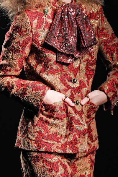 Gucci Autumn Winter 2016