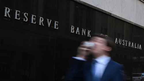 Over a longer period of time, however, the Reserve Bank of Australia has noted that Sydney and Melbourne prices are still higher now than in 2014. Picture: AAP.