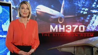 MH370 - The Situation Room